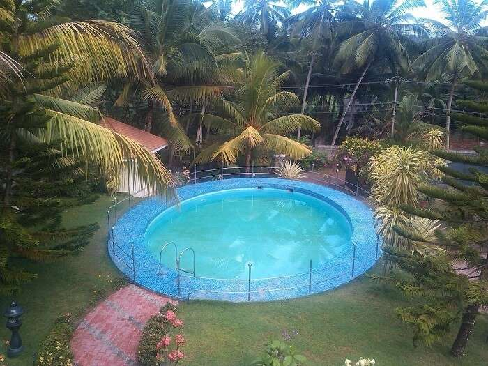 Kovalam homestays