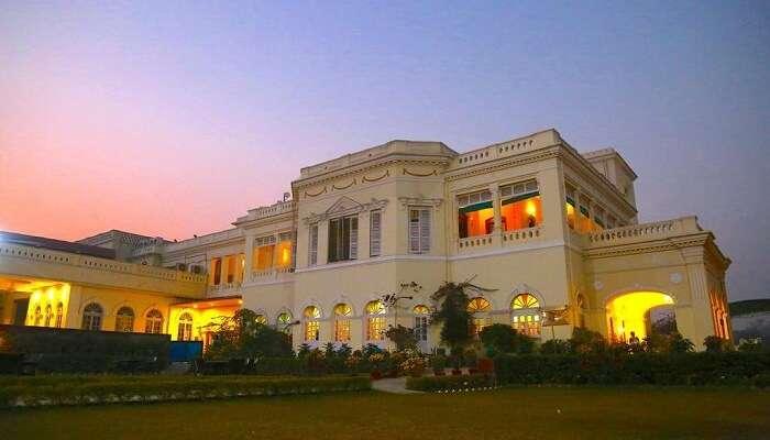 Surya Kesar Palace