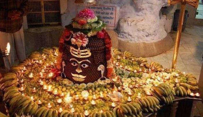 Mahadev Temple in Himachal