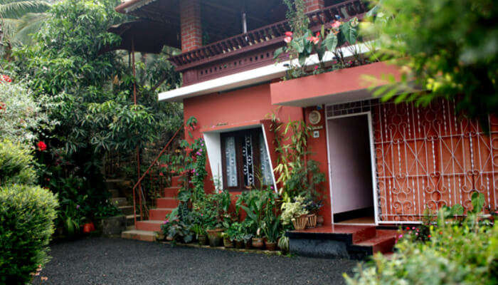 Four Seasons Homestay in Wayanad