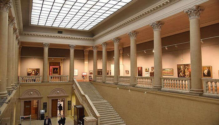 Art Museum of the Republic of Belarus
