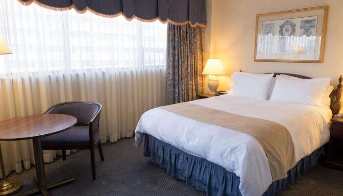 Roehampton Hotel in Toronto