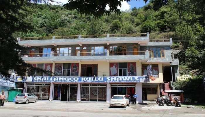 Best Shalangco villa