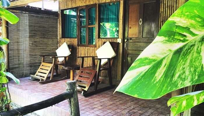 The Wild Orchird Resort In Andaman