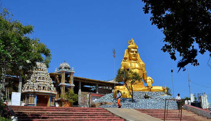 Hindu Pilgrimage Centre