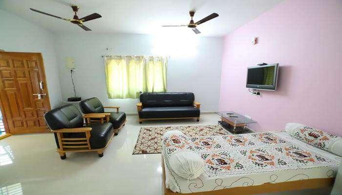 Tirupati Homestay