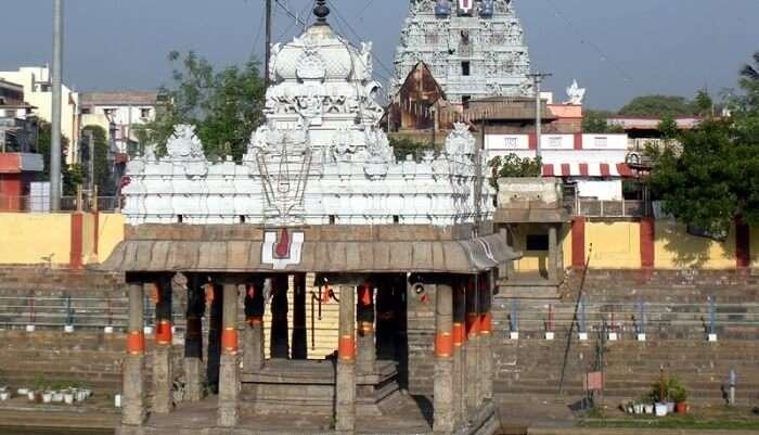 Parthasarathy Templer