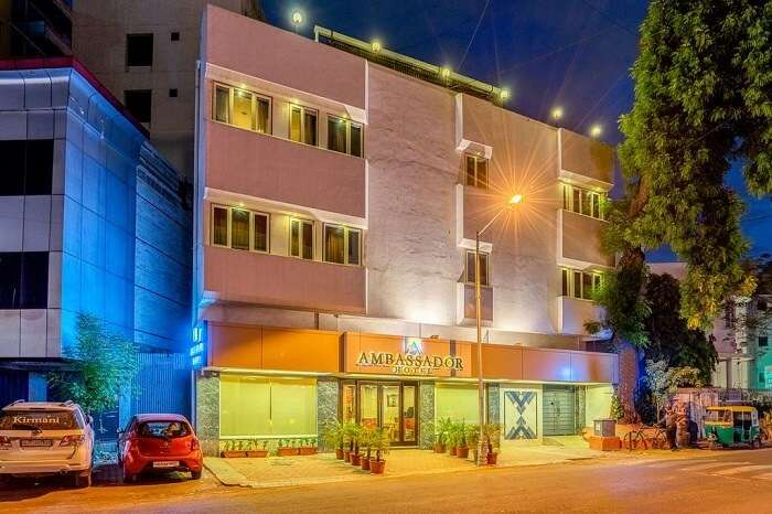 Treebo hotels in Ahmedabad
