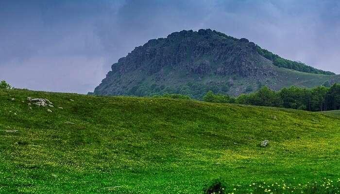 Beautiful Trip To Mawphanlur Village