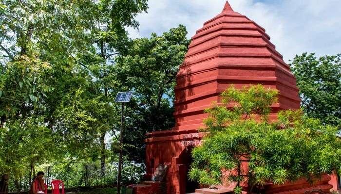 Umananda Temple guwahati1
