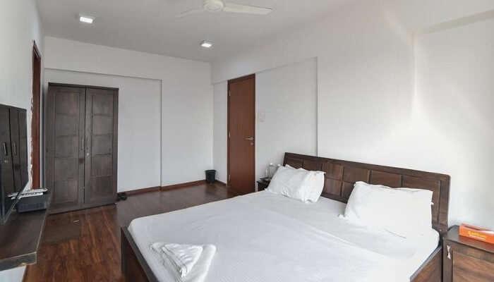 Vandana Apartment