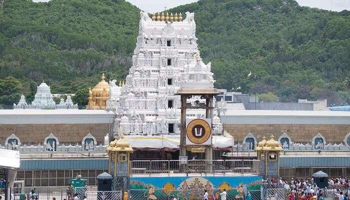 Venkateswara Temple tirupati