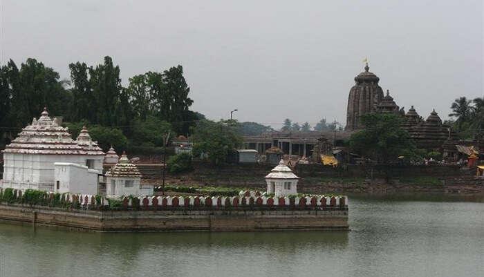 Ananta Vasudev Temple