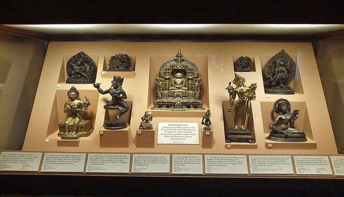 Visit the Prabhas Patan Museum