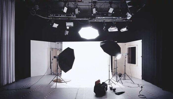 vrindavan studio's View