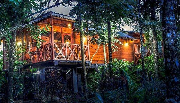Vythiri Glenwood Cottages