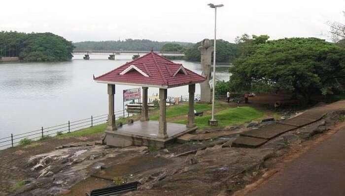 Water Sports Complex