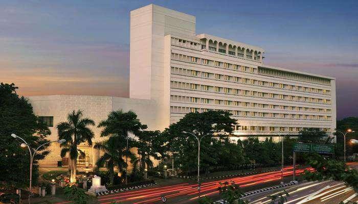 Member ITC hotel group