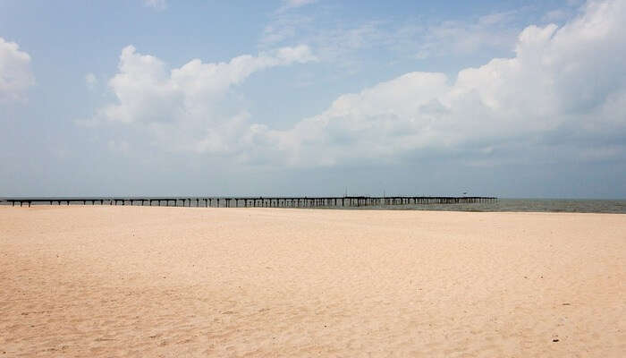 Best Beaches In Mallapuram