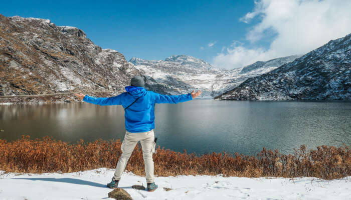 Beautiful Places To Visit In North Sikkim