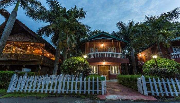 Best hotels in dimapur