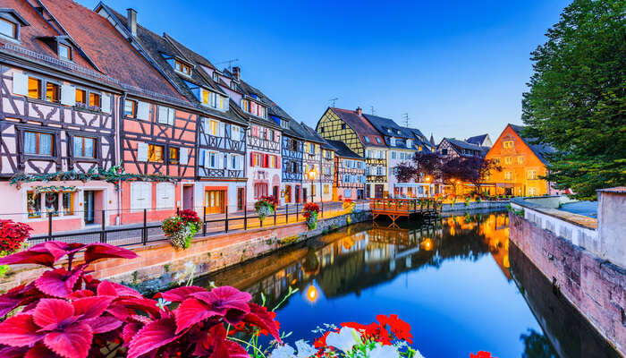 Places To Visit Near Frankfurt