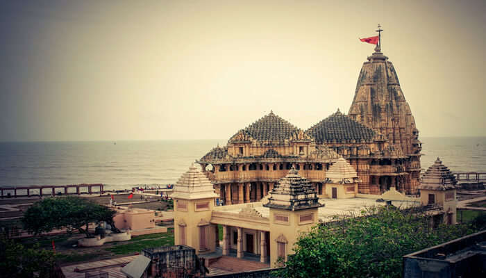 things to do in somnath