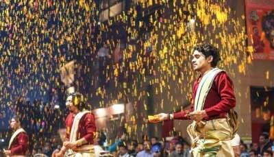 Best festivals to celebrate in Varanasi