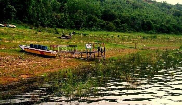 khindsi lake nagpur