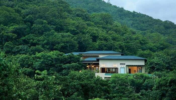 mawi infinity villa maharashtra