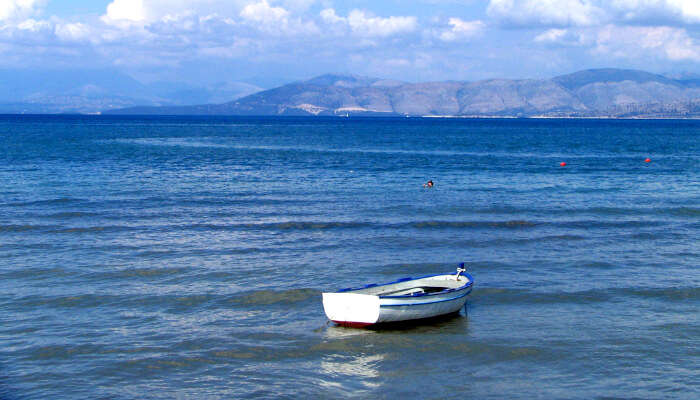 Waneka Lake, NZ
