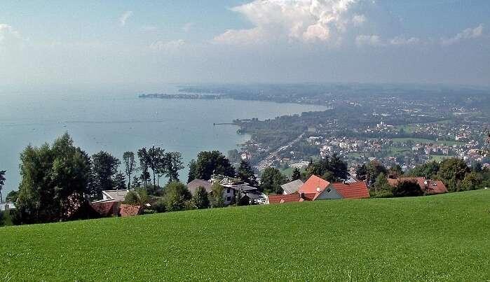 lake constance austria