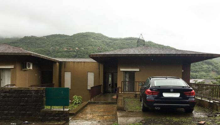 52 Hill View Villa