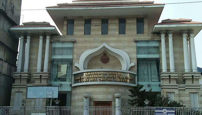 ancestral building