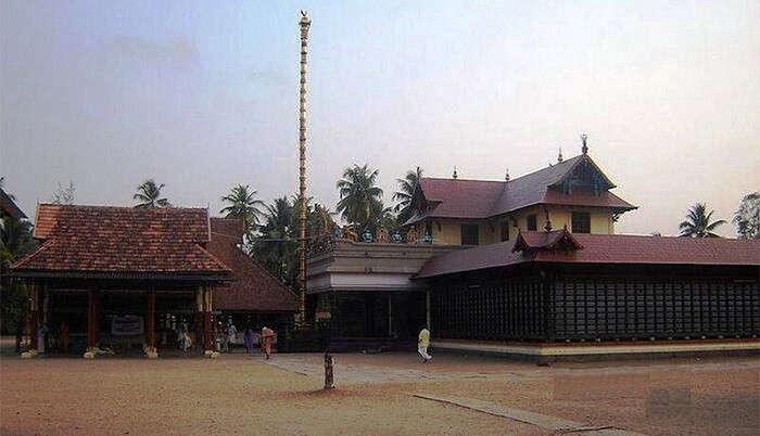 Haripad Subrahmanya Temple