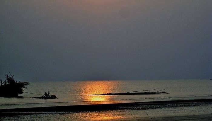 Sagar Beach