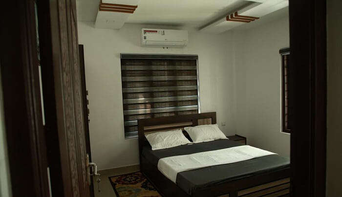 well designed guest house