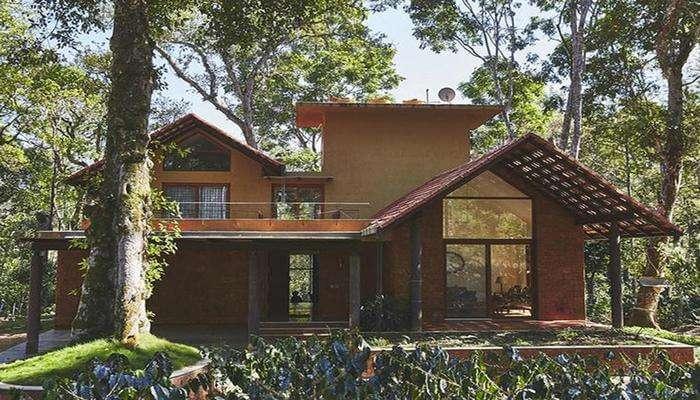 Acacia Villa Five By VistaRooms