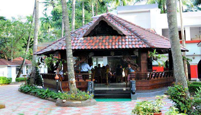 Beach Resorts in Varkala