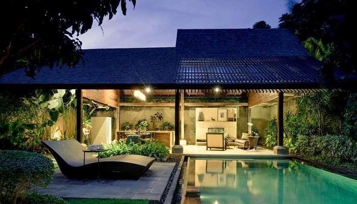Ametis Villa In Bali