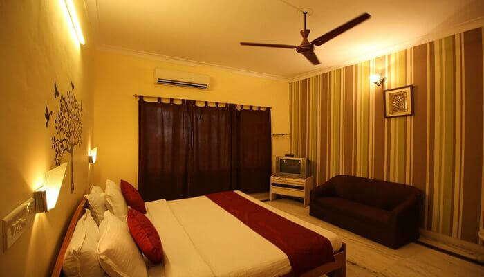 Amrit Hotel And Resort