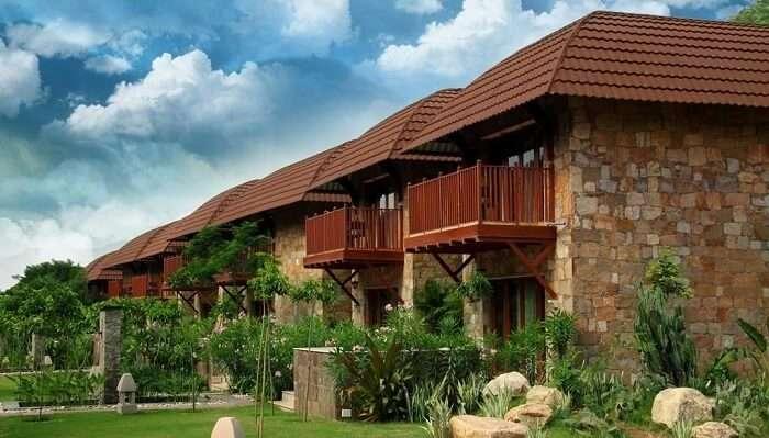 Ananta Spa & Resorts Near Ajmer