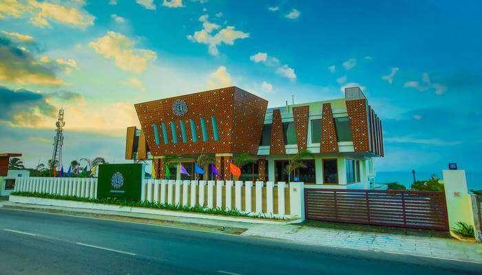 Annai Resorts & Spa
