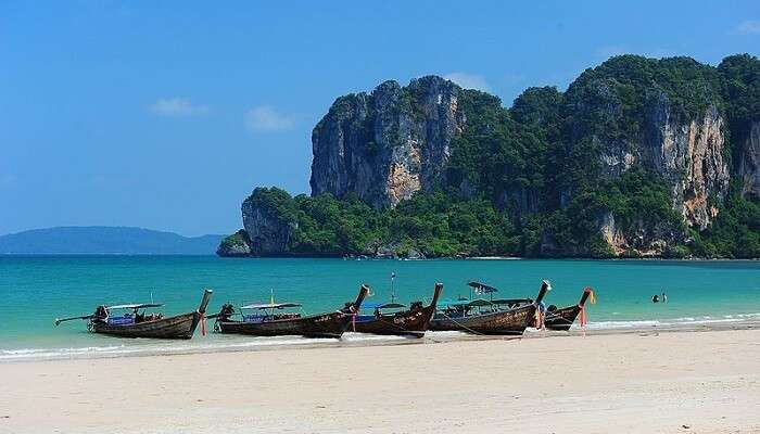 Best Time To Visit Krabi