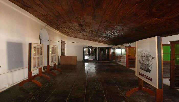 Arakkal Museum