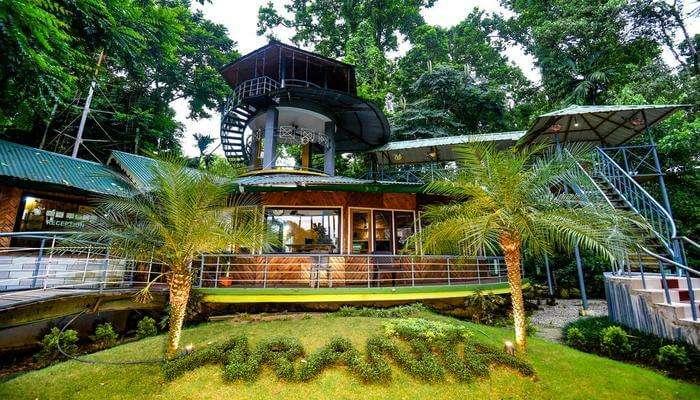 Aranya Jungle Resort