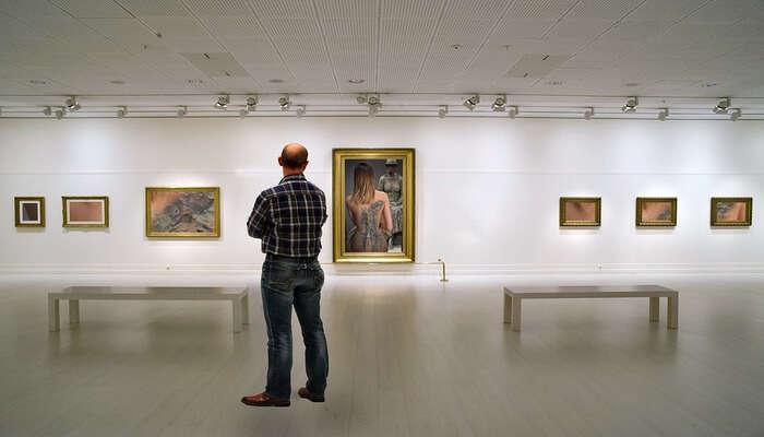 Ararat Gallery TAMA