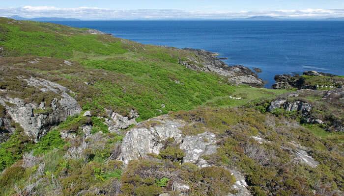 Argyll Coastal Route