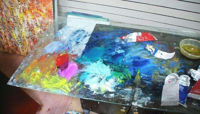 Art Rendez-vous Gallery