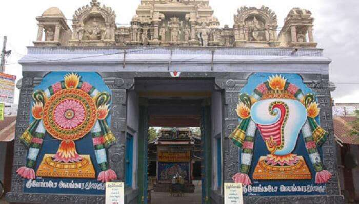 Arulmigi Alagirinathar Temple